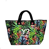 YNOT? BC002 Borsa Mare Donna flowers UNICA