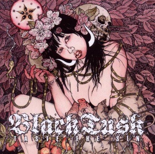 Taste the Sin by Black Tusk (2010-05-25)