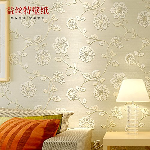 fyzs-fondos-de-pantalla-de-pastoral-yisite-calido-dormitorio-living-tv-no-tejidas-fondo-simple-flor-