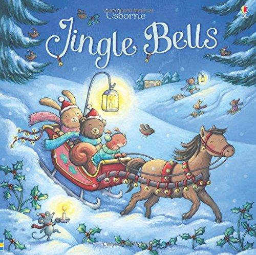 Jingle Bells (Musical Books)