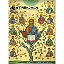 The Philokalia (English Edition)