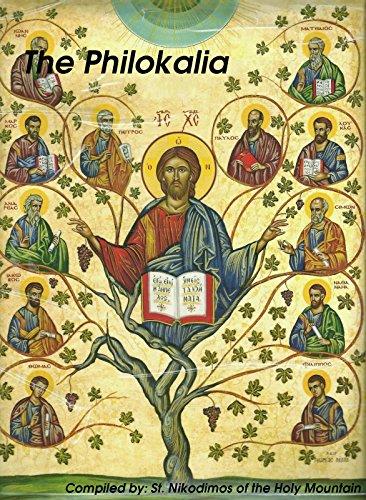 The Philokalia (English Edition)