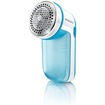 Philips GC026/00 Fabric Shaver, Blue