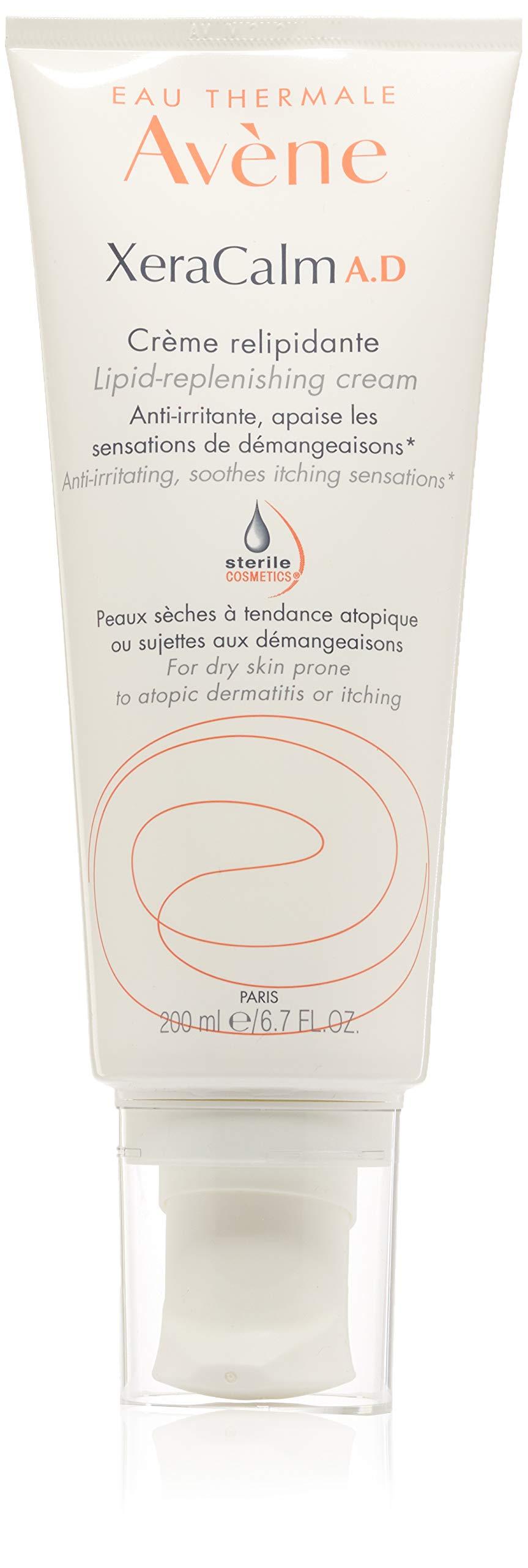 Avène – Crema Relipidante XeraCalm A.D Avène 200 ml