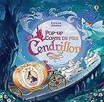 Cendrillon - Pop-up Conte de fées de Susanna Davidson
