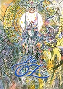Blue Oz Edition simple Tome 1