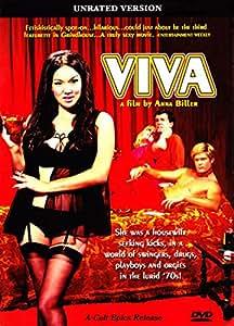 Viva (Unrated Version) [DVD] [2007] [US Import] [2008] [Region 1] [NTSC]