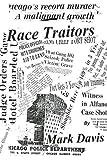 download ebook race traitors by mark davis (2005-01-19) pdf epub