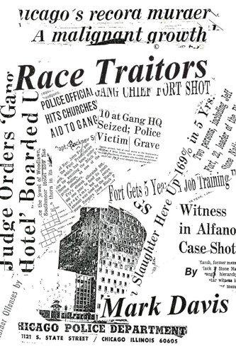 Race Traitors by Mark Davis (2005-01-19)