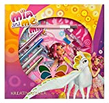 Undercover MMKO2171 - Kreativ Atelier Mia and Me, 19-teilig