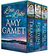 Love on the Lake Boxed Set (English Edition)