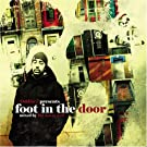 Foot in the Door (Mixed By Jazzy Jeff)