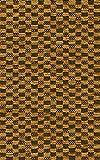 Raumausstatter.de Möbelstoff Canico 4028 kariert gelb grün
