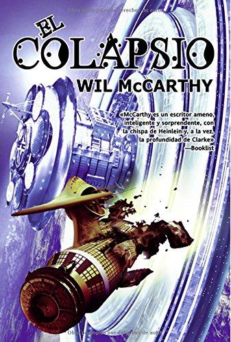 El colapsio / The Collapsium Cover Image