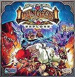 Super Dungeon Explore Brettspiel
