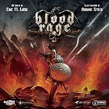 Asterion 8730 - Blood Rage, Edizione Italiana, Multicolore