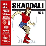 Ska, Ska, Skandal No. 6 (+ Download) [Vinilo]