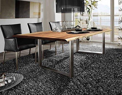 esstische aus akazienholz viele modelle reduzierte angebote online kaufen 2018. Black Bedroom Furniture Sets. Home Design Ideas