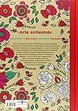 Image de Arte Antiestres. 100 Jardines Para Color (OBRAS DIVERSAS)