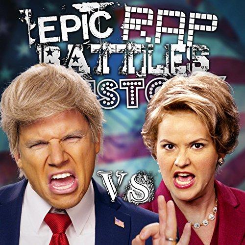 Donald Trump vs Hillary Clinto...
