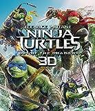 Teenage Mutant Ninja Turtles: Out of the...