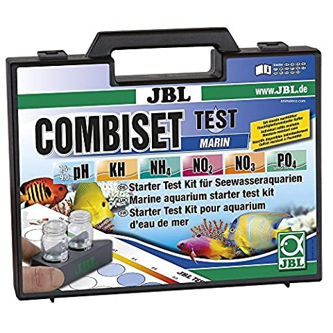 JBL 2551300 Test Combi Set Marin (Combi Wasser)