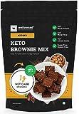 Ketofy - Keto Brownie Mix (350g) | Yummy Fudgy Keto Brownies