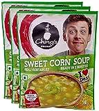 #6: Big Bazaar Combo - Ching's Soup Mix - Sweet Corn, 55g (Buy 2 Get 1, 3 Pieces) Promo Pack
