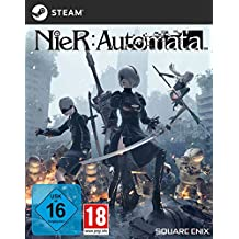 NieR: Automata [PC Code - Steam]