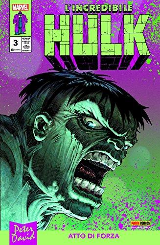L'incredibile Hulk By Peter David 3