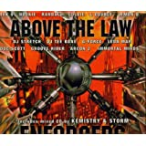 Enforcers-Above the Law