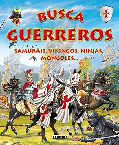 Busca los guerreros por Eduardo Trujillo