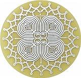 Elektrosmog/StrahlensBio-Pulsar-Geo Schutz gegen geopathische Strahlung 21,5cm