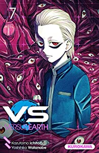 VS Earth Edition simple Tome 7