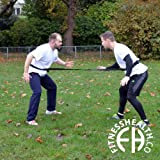 Fitness Health® PRO Evasion Ceinture Speed Agility réaction sport Team Training