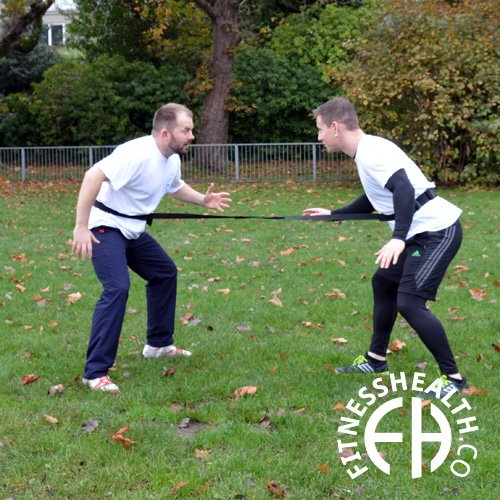 Fitness Health Pro evasione® per allenare l'agilità/velocità di reazione, sportivi, da allenamento