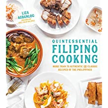 Quintessential Filipino Cooking (International Edition)
