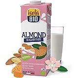 Isola Bio Bebida De Almendras Sinazucar Bio 1 Litro 500 g