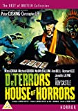 Picture Of Dr. Terror's House of Horrors [DVD] [1965]