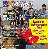Abbonamento Basket Magazine (1 anno)
