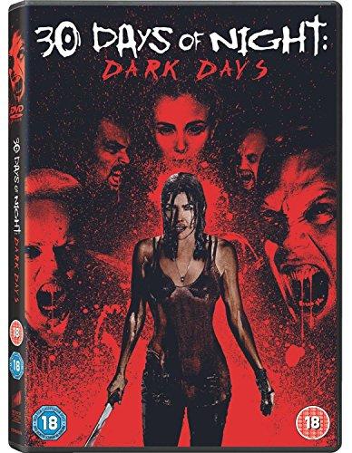 30 Days Of Night: Dark Days [Edizione: Regno Unito] [Edizione: Regno Unito]