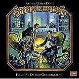 Die fünf Orangenkerne: Sherlock Holmes - Folge 17.