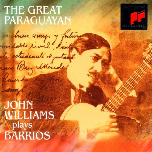 Sony Classical (Sony Music) The Great Paraguayan