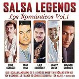 Salsa Legends:Los Romanticos 1