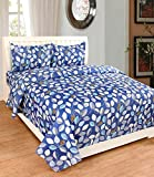 #3: bedsheets by Astra double bedsheets cotton bedsheets with pillow cover combo bedsheets plain double king size bedsheet in 70% discount  5d bedsheets  with 2 pillow covers