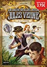 La isla perdida. Edición especial 3,95â?¬: Las aventuras del joven Jules Verne par Nemo