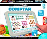 Educa Touch - Junior Aprenc a... comptar, en catalán (15679)