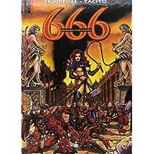 666, Tome 3 : Demonio Fortissimo