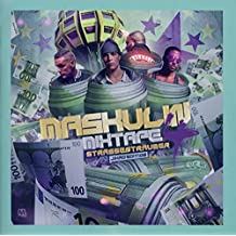 Maskulin Mixtape, Vol. 4