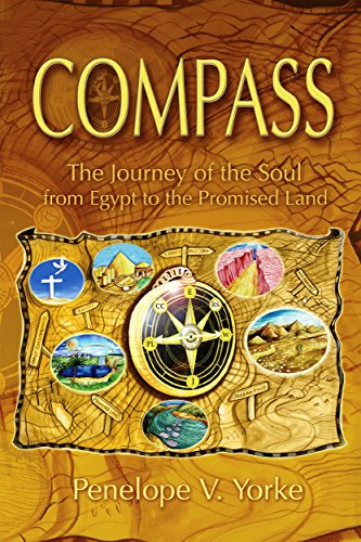 compass-the-journey-of-the-soul-from-egypt-to-the-promised-land-english-edition